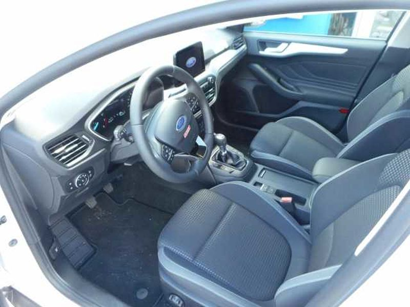 Ford Focus 1.0 EcoBoost Cool&Connect Start/Stopp (EURO 6d-TEMP)